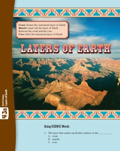 Educational Booklet Cover