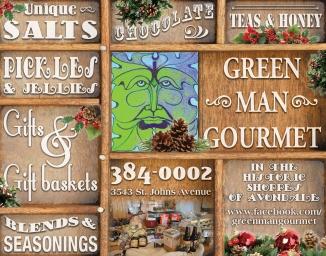 green-man-gourmet